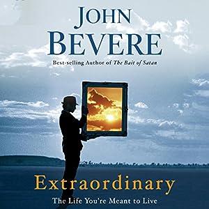Extraordinary Audiobook