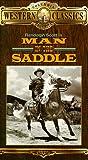 echange, troc Man in the Saddle [VHS] [Import USA]