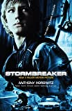 Stormbreaker tie-in novel (Alex Rider) (0142406562) by Horowitz, Anthony