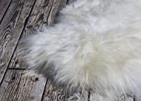 Biggest   Soft and Silky   Icelandic Sheepskin Rug   by The World Of Leather