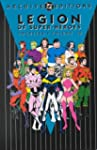 Legion of Super-Heroes - Archives, Vo...