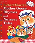 Mother Goose Rhymes and Nursery Tales