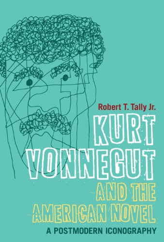 Kurt Vonnegut and the American Novel: A Postmodern Iconography (Continuum Literary Studies)