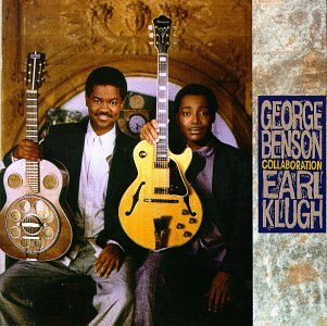 George Benson - Collaboration (With Earl Klugh) - Zortam Music