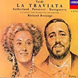 echange, troc  - Giuseppe Verdi - La Traviata