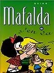 Mafalda, tome 11 : Mafalda s'en va