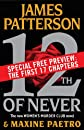 12th of Never -- Free Preview -- The First 17 Chapters (Women's Murder Club)