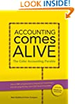 Accounting Comes Alive: The Color Acc...
