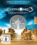 DVD & Blu-ray - Days Of Eternity Special Edition - Lichtmond 3 (3D Blu-Ray + CD + Pure Audio Blu-Ray)