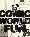 「COMIC WORLD FUN」 バンプ・オブ・チキン 直井由文作品集