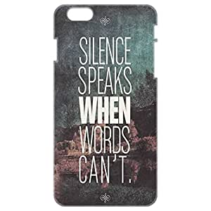 a AND b Designer Printed Mobile Back Cover / Back Case For Huawei Honor 4X (HON_4X_3D_1549)