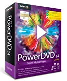 Software - CyberLink PowerDVD 14 Ultra