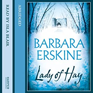 Lady of Hay | [Barbara Erskine]