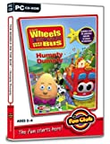 PC Fun Club: Wheels on the Bus - Humpty Dumpty (PC)