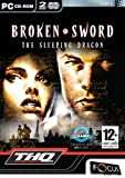 Broken Sword: The Sleeping Dragon (PC CD)