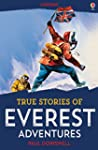 True Stories Everest Adventures: Usbo...