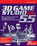 3D Gamestudio 5.5 - Extra Edition
