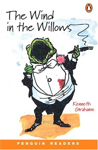 Wind in the Willows, Level 2, Penguin Readers (Penguin Readers, Level 2)
