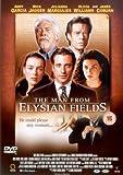 The Man From Elysian Fields packshot