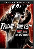 Friday The 13Th Part VII:The New B