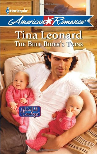 Image of The Bull Rider's Twins