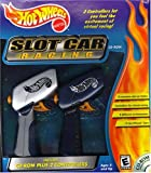 51Z2HGN4GGL. SL160  Hot Wheels: Slot Car Racing (Plus 2 Controllers)