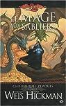 Dragonlance - Chroniques perdues, tome 3 : Le Mage aux sabliers par Weis