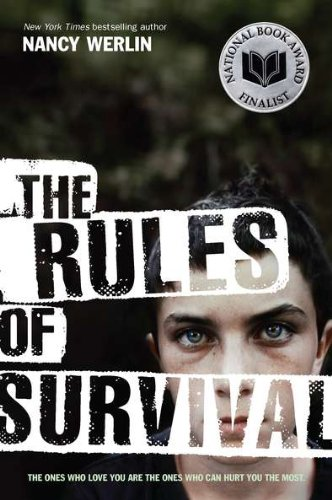 the rules of survival by nancy wherlin