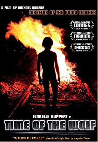 Temps du Loup, Le / Время волков (2003)