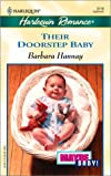 Their Doorstep Baby  (Maybe Baby) (Harlequin Romance, 3718)