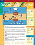 img - for CompTIA Security+ Certification Coursecard + Certblaster (Coursecards) book / textbook / text book