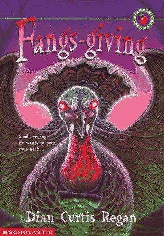 Image for Fangs-Giving