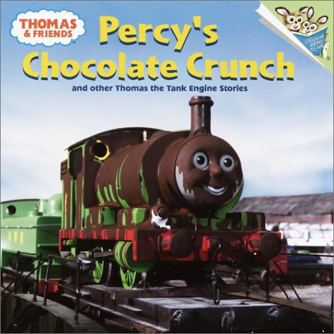 Thomas and Friends: Percy's Chocolate Crunch and Other Thomas the Tank Engine Stories (Pictureback(R)), Random House