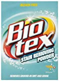 Bio-tex Stain Remover Powder 500 g (Pack of 8)
