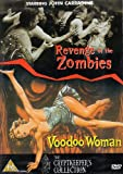 echange, troc Revenge Of The Zombies / Voodoo Woman [Import anglais]