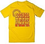 Balcony Shirts 'Bognor Regis - The Sunshine State' Mens T Shirt