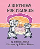 A Birthday for Frances (I Can Read. Level 2)