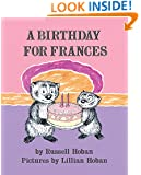A Birthday for Frances (I Can Read Book 2)