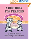 A Birthday for Frances (I Can Read. L...
