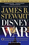 DisneyWar (0743267095) by James B. Stewart
