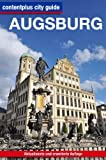img - for contentplus city guide Augsburg (German Edition) book / textbook / text book