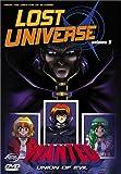 echange, troc Lost Universe 5 [Import USA Zone 1]
