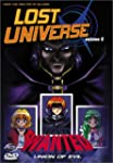 Lost Universe: V.5 Union of Evil (ep....