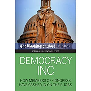 Democracy Inc. Audiobook