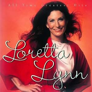 Loretta Lynn - All Time Greatest Hits