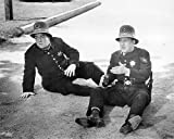 ABBOTT AND COSTELLO MEET THE KEYSTONE KOPS BUD ABBOTT LOU COSTELLO 16X20~PHOTO