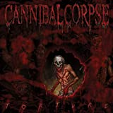 Cannibal Corpse - Torture +Bonus [Japan CD] HWCY-1305