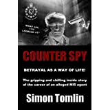 Counter Spyby Simon Tomlin