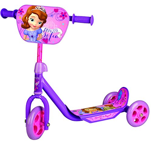 Sofia The First - 5004-50127 - Trottinette