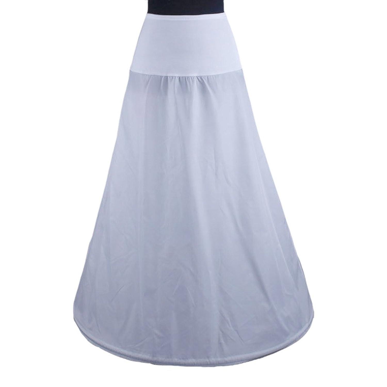 Fashion Plaza Leica 1-Reifen Unterrock Hochzeit Braut Petticoat A0029 online kaufen